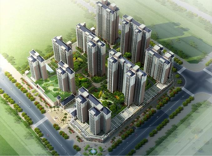 涟水县状元府小区工程项目监理