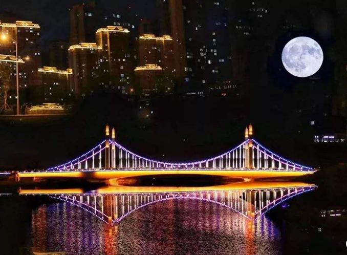 沭阳金水桥工程项目监理